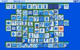 Tiles Amiga Eliminate the eastmost and westmost tiles early on