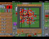 Aufschwung Ost Amiga City overview window