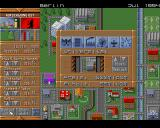 Aufschwung Ost Amiga Choose what to build; a university is far too costly