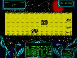 The Fury ZX Spectrum Overtaking