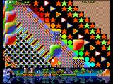 Fire & Ice Amiga The Absolutely Crazy and Psychedelic Ending Sequence - don't mind dealers or peers, the real culprit for children being curious about drugs are game developers! ;)