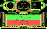 Heavy Metal DOS Tank Destroyed (CGA)