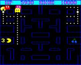 Pacman Amiga Luckily, the collision detection isn't pixel-perfect