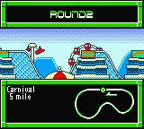 Jeff Gordon XS Racing Game Boy Color Next track