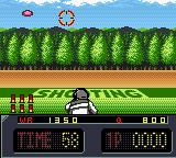 ESPN International Track & Field Game Boy Color Trap Shooting