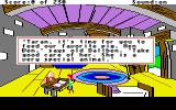 The Black Cauldron Apple IIgs Yakety-yak and don't talk back!