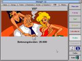 Boong!?: Die ultimatiefe Fußballsimulation Windows 3.x How VIPs are treated (cheapest setting)