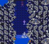 Ecco: The Tides of Time Game Gear A bat