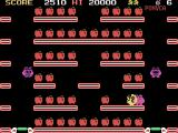 Fruit Panic MSX Taken by a Nyanky