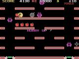 Fruit Panic MSX Hurry up!