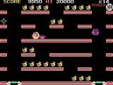 Fruit Panic MSX Stage 3