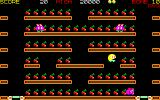 Fruit Panic PC-88 Stage 1
