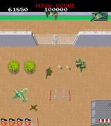 "Land Sea Air Squad Arcade ""enemy at the gate"""