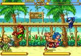 GunMaster Arcade Two player co-op mode, fighting Pearl and Onyx