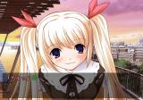 Clover Heart's: Looking for Happiness PlayStation 2 A small kiss for good-bye