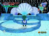 The Legend of Zelda: The Wind Waker GameCube In Fairy's grotto on one of Fairy Isles