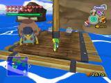 The Legend of Zelda: The Wind Waker GameCube A traveling merchant