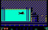 The Blues Brothers Commodore 64 Swimming