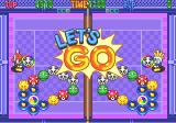 Mouse Shooter GoGo Arcade Two player versus match, whoever clears their side of balls first wins
