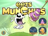 Eets Munchies Windows Title screen.