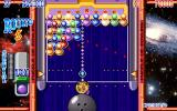Puzzle De Bowling Arcade Special attack can be used when the special gage has filled up