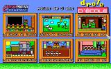 Fun School 4: for the under 5s DOS Game selection (VGA/French version)
