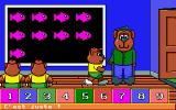 Fun School 4: for the under 5s DOS Addition game (VGA/French version)
