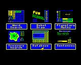 Fun School 3: for the over 7s BBC Micro Selection for choosing games/utilities