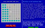ShowText (included games) DOS Land-Mines: watch your step...