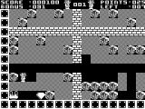 Stone Raider II Dragon 32/64 In order to get that diamond, you must get close to that monster…