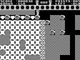 Stone Raider II Dragon 32/64 It didn't work, now you must escape from the monster