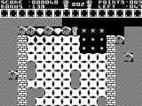 Stone Raider II Dragon 32/64 Luckily, the monster is killed by the slime