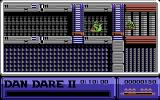 Dan Dare II: Mekon's Revenge Commodore 64 I got in here, hope I can get out!