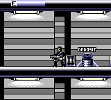 Terminator 2: Judgment Day Game Gear Deposit the bombs