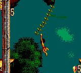 The Jungle Book Game Gear Swing from tree to tree