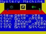 Fun School 2: For the Over-8s ZX Spectrum MysteryMachine