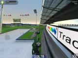 TrackMania United Forever Windows Stadium: In the air