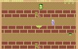 Tomb of Tarrabash Commodore 16, Plus/4 Lets get the treasure