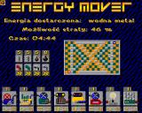 Energy Mover Amiga Task introduction
