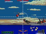 Battle Shark Arcade Jet planes