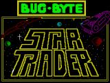 Star Trader ZX Spectrum Loading Screen