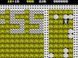 Boulder Dash II: Rockford's Revenge ZX Spectrum Lets get the diamonds