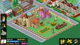 The Simpsons: Tapped Out Android The Stone Cutter buildings with some Stone Cutters.