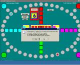 Board Game for Windows Windows A game in progress.