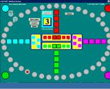 Board Game for Windows Windows When the player has a single token the game will make the moves automatically.