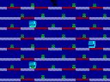 EFMB: Endless Forms Most Beautiful ZX Spectrum Lets collect the Imps