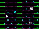 EFMB: Endless Forms Most Beautiful ZX Spectrum Next level