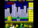 Big Nose's American Adventure ZX Spectrum Lets save the animals