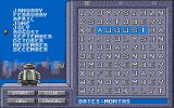Fun School 3: for the over 7s Atari ST Word Search