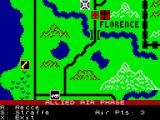Avalanche: The Struggle for Italy ZX Spectrum What are your orders?